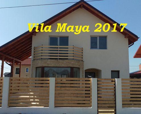 vanzare vila comuna berceni maya