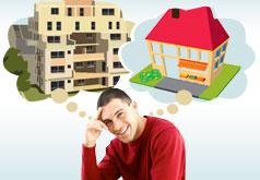 Apartament Bucuresti vs Vila noua Berceni si gradina
